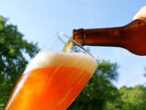 Dick Durch Bier