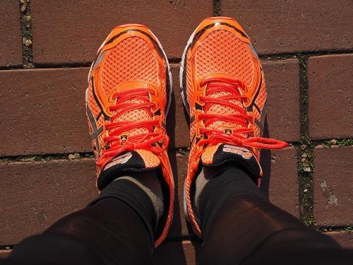 Richtige Laufschuhgröße Magazin #1 Laufsportplattform in