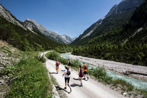 Salomon Trailrunning Einsteigercamp Magazin #1